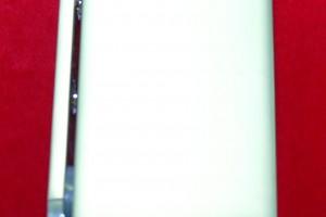 Charnière pivot de porte verre