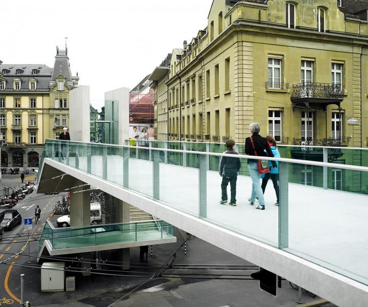 Bollwerk, Bern