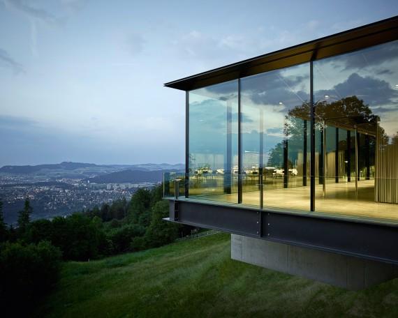Gurten Pavillon, Berne
