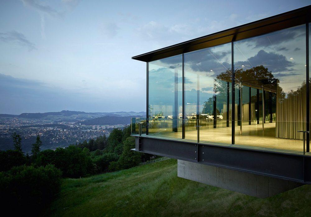 Gurten Pavillon, Bern
